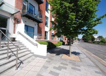 Thumbnail 2 bed flat for sale in Park Way, Newbury