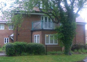 Thumbnail 2 bedroom property to rent in Midsummer Place, Station Road