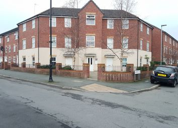 Thumbnail 2 bed flat to rent in Appleton Street, Manchester