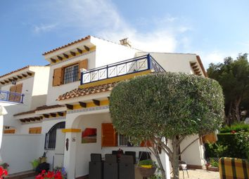 Thumbnail 2 bed town house for sale in Mil Palmeras, Valencia, Spain