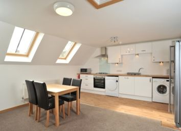 Thumbnail 4 bed flat to rent in Thornton Court, Thornton Hill, Exeter