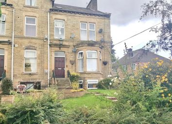 Thumbnail 1 bedroom flat to rent in Victoria Crescent, Barnsley