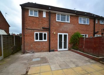Thumbnail 3 bed property to rent in Windsor Road, Dawley, Telford