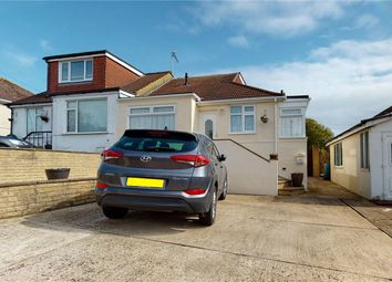 Thumbnail 3 bed semi-detached house for sale in Hillside Road, Sompting, Lancing