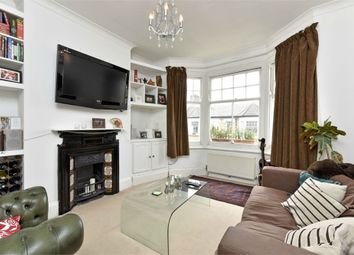 Thumbnail 2 bed flat to rent in Marcus Street, Marcus Street, Wandsworth, London