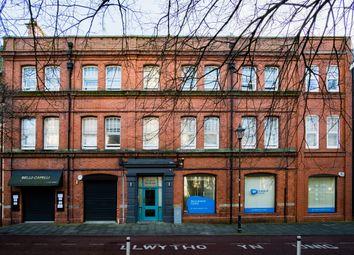 Thumbnail Studio to rent in Llanfair Buildings, Swansea