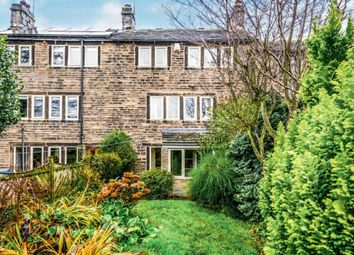 3 bed terraced house for sale in School Street, Netherthong, Holmfirth HD9