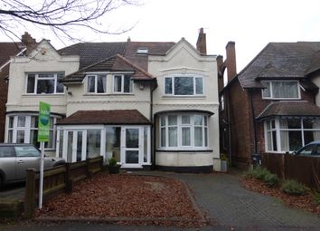 Thumbnail 4 bed semi-detached house for sale in Court Lane, Erdington, Birmingham