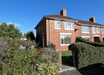 Thumbnail 3 bed end terrace house for sale in Bankside Road, Brislington, Bristol