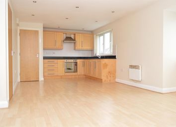Thumbnail 2 bed flat for sale in Byron Street, Oldham