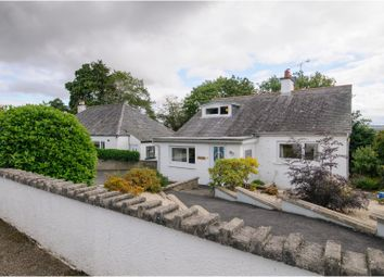 Thumbnail 4 bed detached house for sale in Woodlands Road, Dingwall