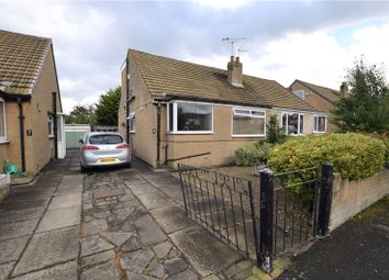 3 bed bungalow for sale in Castle Ings Drive, New Farnley, Leeds LS12
