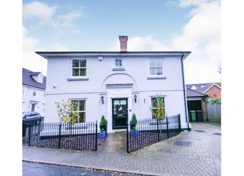Thumbnail 4 bed detached house for sale in Draymans Grove, Braintree