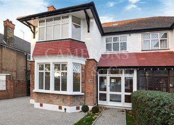 Thumbnail 5 bed semi-detached house for sale in Anson Road, Cricklewood