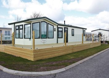 Thumbnail Mobile/park home for sale in Willerby Aspen T, High Hesket, Carlisle, Cumbria