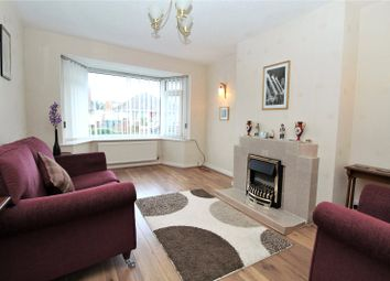 Thumbnail 3 bed detached bungalow for sale in Formby Road, St. Annes