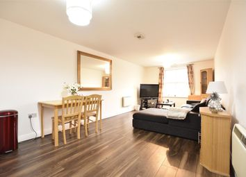 Thumbnail 2 bedroom flat for sale in Squires Court, York Road, Bedminster, Bristol