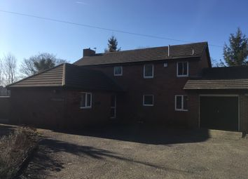 Thumbnail 4 bedroom shared accommodation to rent in Warrington Road, Wiagn