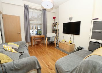 Thumbnail 1 bed flat to rent in St Pancras Way, Camden