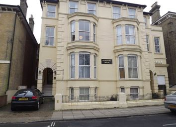 Thumbnail 2 bed flat to rent in Hereford House, Kent Road, Southsea