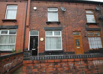 Thumbnail 2 bedroom terraced house to rent in Glen Bott Street, Halliwell, Bolton, Lancashire