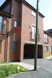 Thumbnail 2 bed terraced house for sale in Bridgewater Court, 2 Sun Street, Stoke-On-Trent