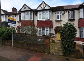 Thumbnail 3 bed terraced house for sale in Lodge Gardens, Beckenham