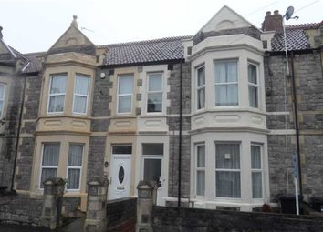 Thumbnail 1 bed flat for sale in Sunnyside Road, Weston-Super-Mare
