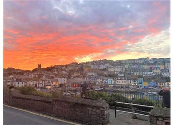 Thumbnail 2 bed flat for sale in Berry Head Road, Brixham