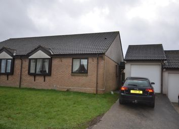 Thumbnail 2 bedroom semi-detached bungalow for sale in Wheal Trelawney, Redruth