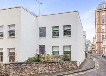 Thumbnail 2 bed end terrace house for sale in Westfield Place, Clifton, Bristol