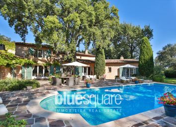 Thumbnail 6 bed villa for sale in Valbonne, Alpes-Maritimes, 06560, France