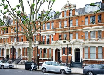 Thumbnail 2 bed flat to rent in Sutherland Avenue, Little Venice, London