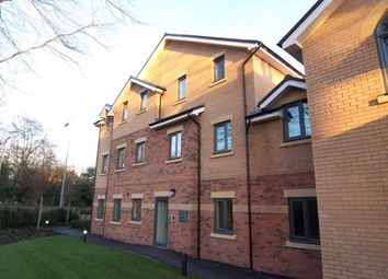 Thumbnail 2 bed flat for sale in Chadwick Street, Bolton