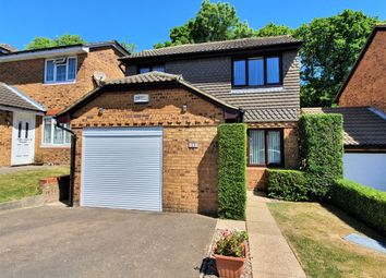 Thumbnail 3 bed detached house for sale in Harvest Way, St. Leonards-On-Sea