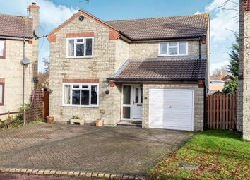 Thumbnail 4 bed detached house for sale in Chislet Way, Tuffley, Gloucester, Gloucestershire