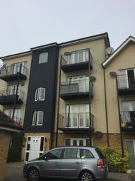 Thumbnail 2 bed triplex for sale in Blackthorn Road, Ilford