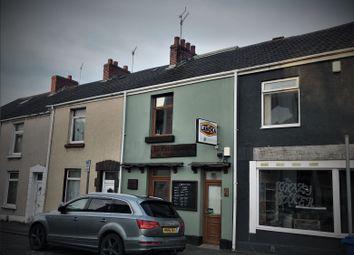 Thumbnail Restaurant/cafe for sale in Duke Street, Swansea
