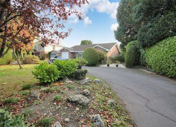 Thumbnail 3 bed detached house for sale in New Road, Chiseldon, Swindon