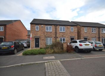 3 bed semi-detached house for sale in Blenhiem Way, Castleford WF10