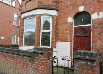 Thumbnail 1 bedroom flat to rent in Beech Avenue, New Basford, Nottingham