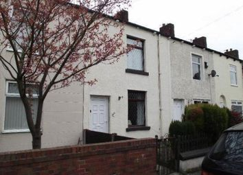 Thumbnail 2 bedroom terraced house to rent in George Street, Westhoughton, Bolton