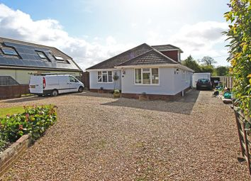 Thumbnail 4 bed detached house for sale in Danehurst New Road, Tiptoe, Lymington