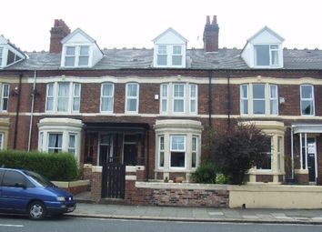 4 bed terraced house to rent in Sunderland Road, South Shields NE33