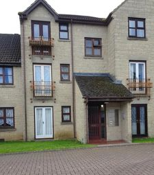 Thumbnail 1 bedroom flat to rent in Kemble Drive, Cirencester