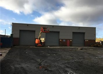 Thumbnail Commercial property to let in Biggar Road, Newhouse, Motherwell, North Lanarkshire, Scotland