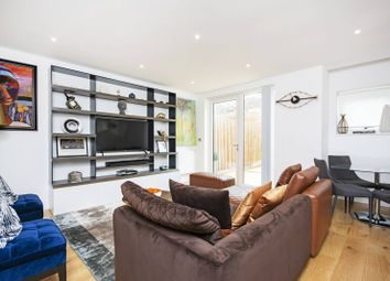 4 bed property for sale in Silverworks Close, Colindale, London NW9
