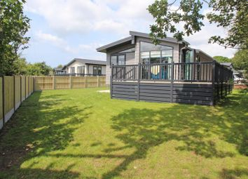 Thumbnail 2 bed detached bungalow for sale in Quintrell Downs, Newquay