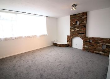 Thumbnail 2 bed maisonette to rent in Bishops Walk, Aylesbury