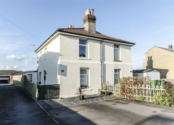 2 bed semi-detached house for sale in North East Road, Sholing, Southampton, Hampshire SO19